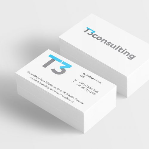 t3 Consulting